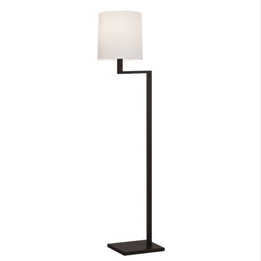Sonneman Thick Thin Mini 1 Light Floor Lamp