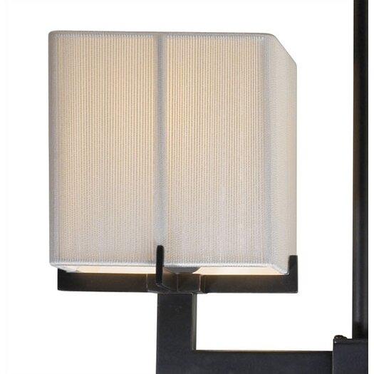 Sonneman Boxus 3-Light Pendant
