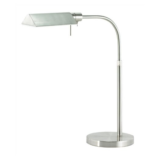 "Sonneman Tenda 18.5"" H Table Lamp with Rectangular Shade"