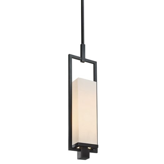 Sonneman Metro 1 Light Long Pendant