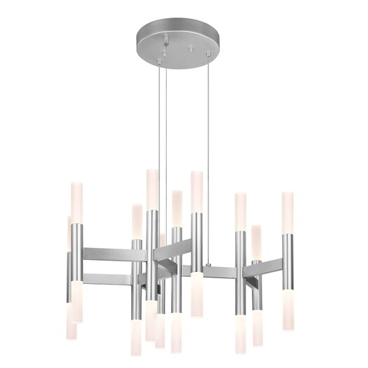 Sonneman Sonata 20 Light Pendant