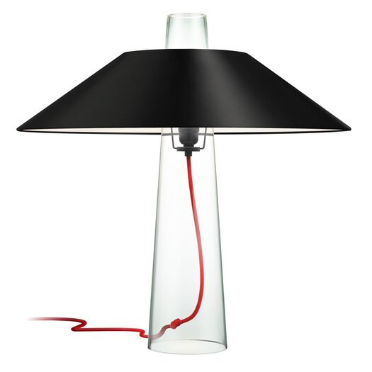 """Sonneman Sky 24"""" H Table Lamp with Empire Shade"""