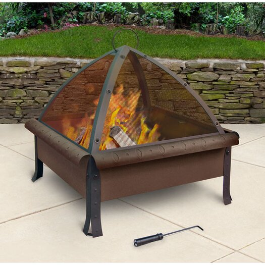 Landmann Tudor Fire Pit