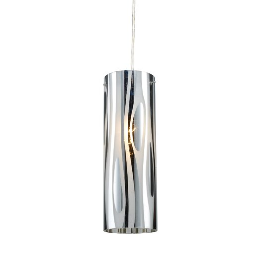 Elk Lighting Chromia 1 Light Pendant