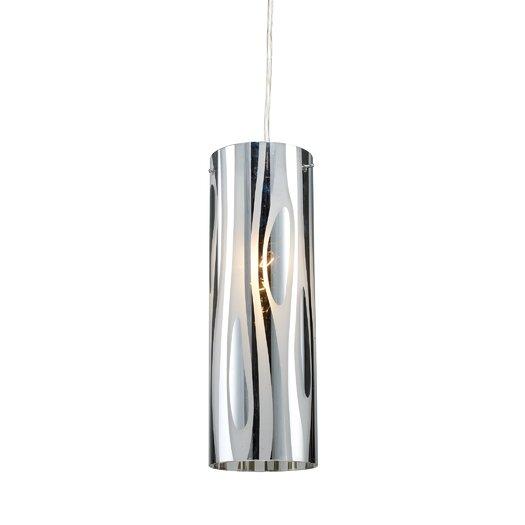 Elk Lighting Chromia 1 Light Pendant