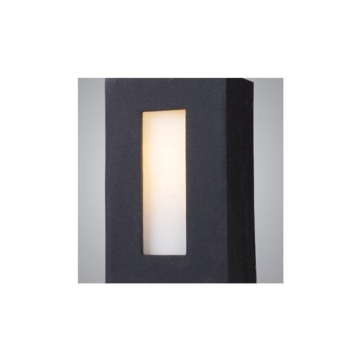 Elk Lighting Sundborn 1 Light Wall Sconce