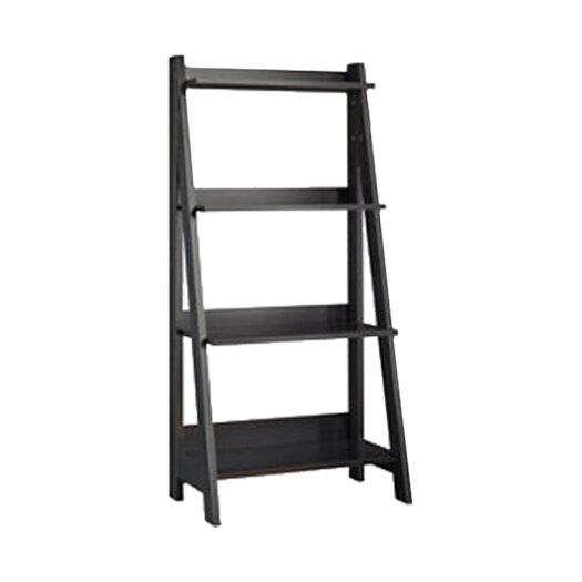 "Bush Industries Alamosa 52.25"" Ladder Bookcase"