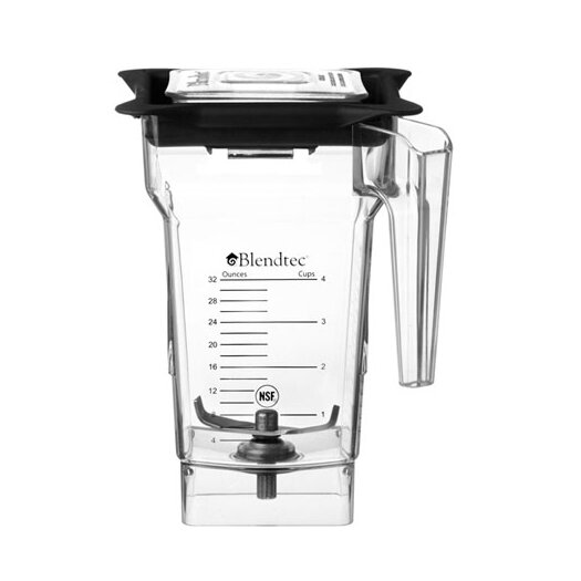Blendtec 64 oz. Blender Jar