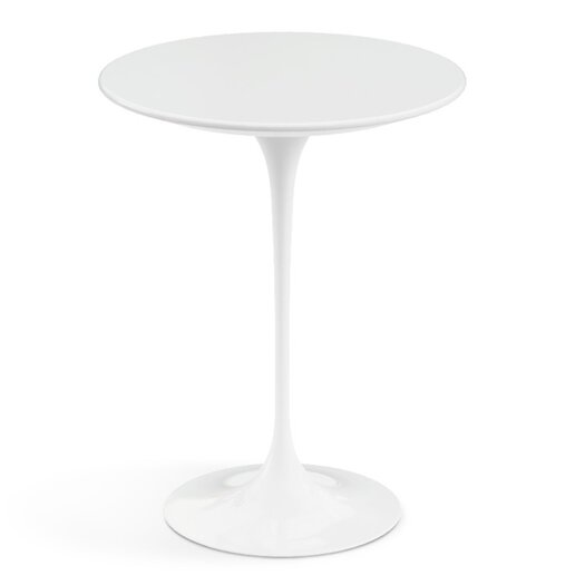 Knoll ® Saarinen Round Side Table