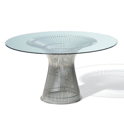 Knoll Platner Dining Table AllModern