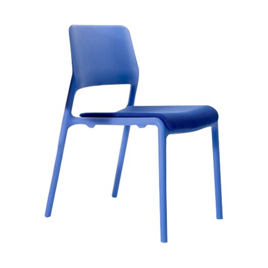 Spark Side Chair with Seat Cushion
