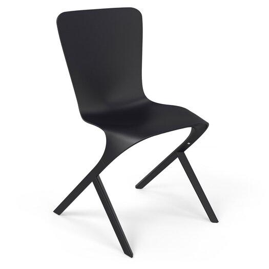 David Adjaye 2013 Washington Skin Side Chair