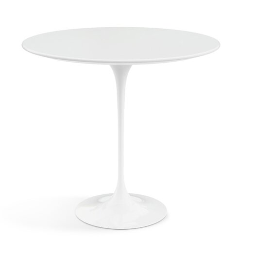 Knoll ® Saarinen Oval Side Table