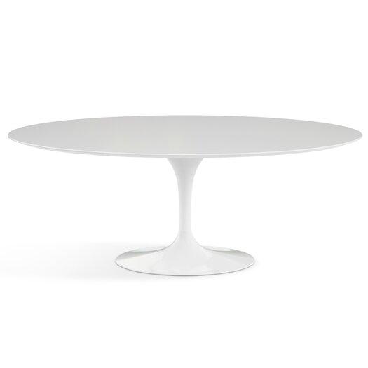 Knoll ® Saarinen Oval Dining Table