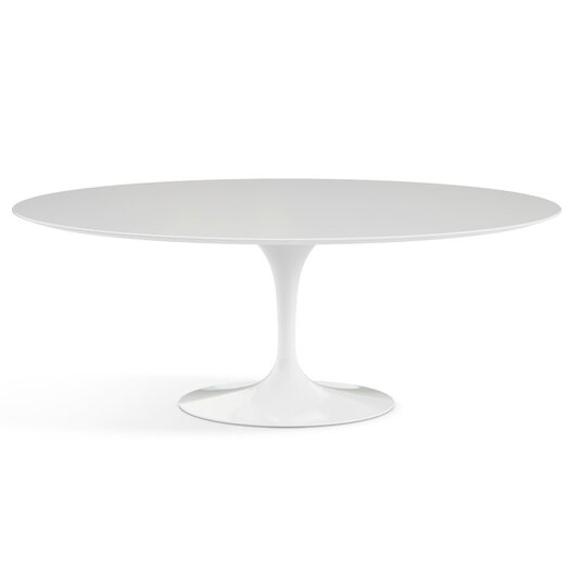 Saarinen Oval Dining Table