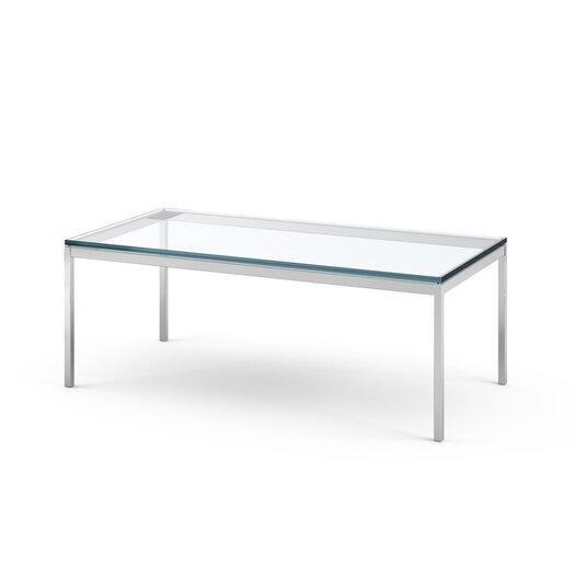 Knoll ® Florence Knoll Rectangular Coffee Table