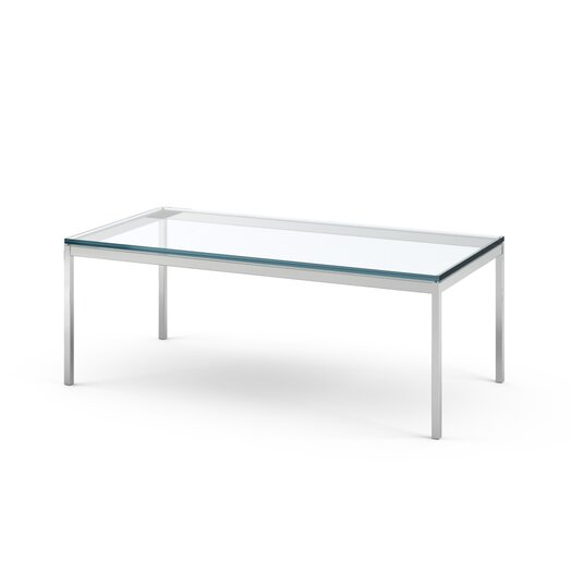 Knoll ® Florence Knoll Rectangular Coffee Table