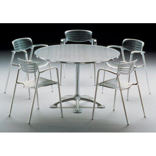 Knoll ® Toledo Chair