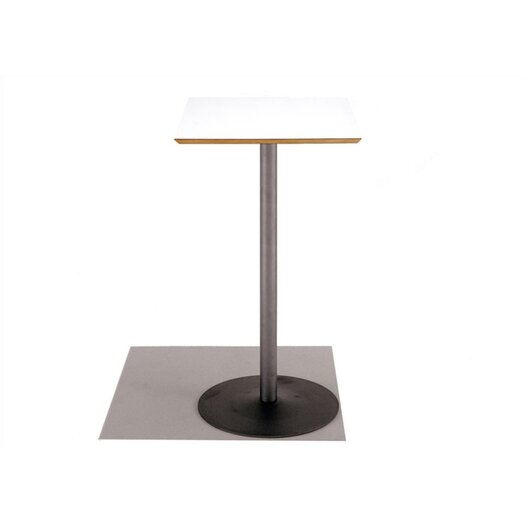Piiroinen Square Counter Height Dining Table