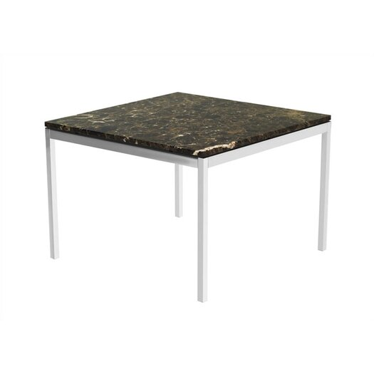Florence Knoll Large Square End Table