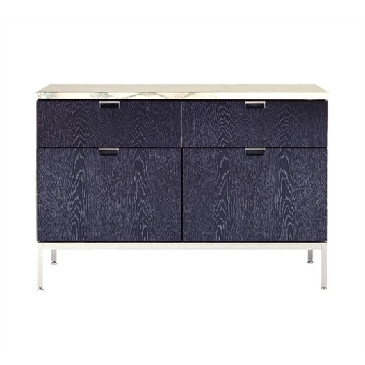 "Knoll ® Florence 37.5"" Two Position Credenza"