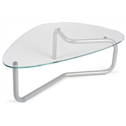 Ross Lovegrove Tri-Oval Coffee Table