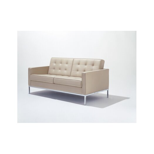 Florence Knoll Loveseat