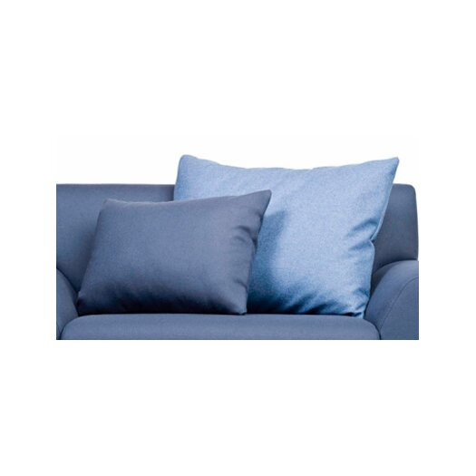 Cini Boeri Throw Pillow