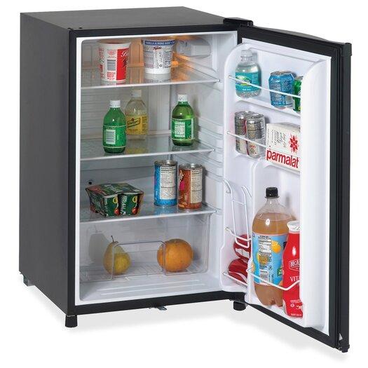 Avanti Products 4.5 Cu. Ft. Compact Refrigerator