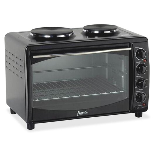 Avanti Products Multifunction Oven with Burner