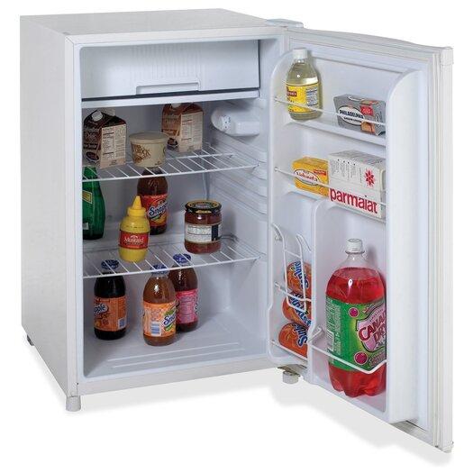 Avanti Products 4.5 Cu. Ft. Counter High Refrigerator