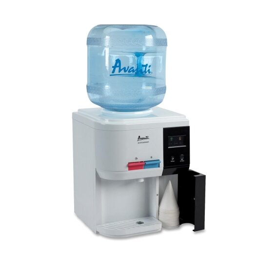 Avanti Products Countertop Water Cooler