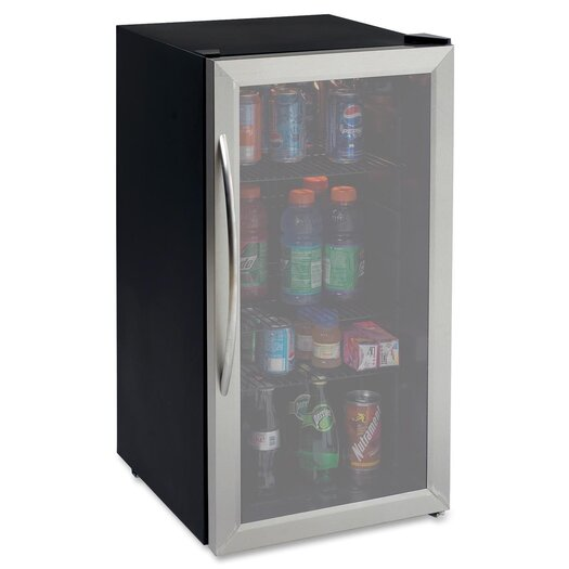 Avanti Products Single Zone Refrigerator