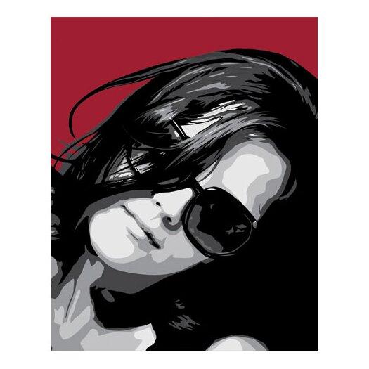Robert Abbey Michelle's Art Graphic Art