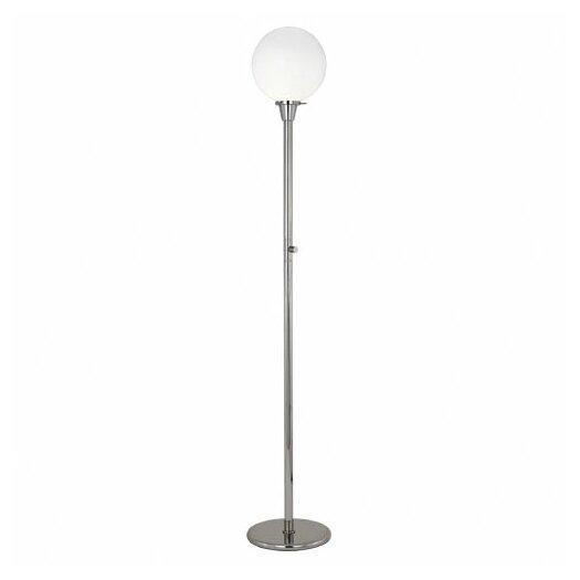 Robert Abbey Rico Espinet Buster Globe 1 Light Floor Lamp