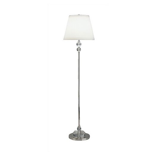 Robert Abbey The Muses Erato Floor Lamp