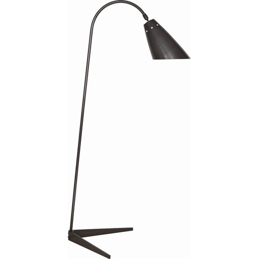 Robert Abbey Rico Espinet Flip 1 Light Floor Lamp