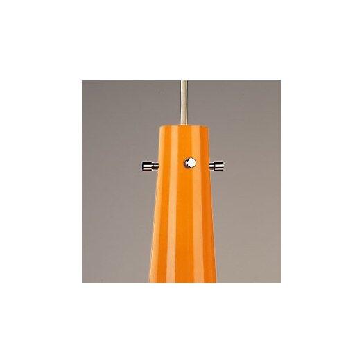 Robert Abbey Jonathan Adler Capri 1 Light Large Pendant