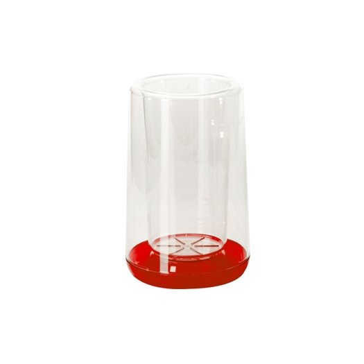Omada Happy Drink Water Glass