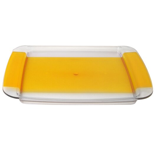 Omada Square Coffee Serving Tray