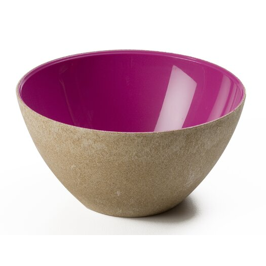 "Omada Eco Living 7.5"" Salad Bowl"