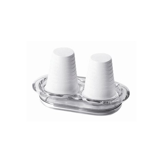 Omada Happy Drink Double Cup Holder for Water