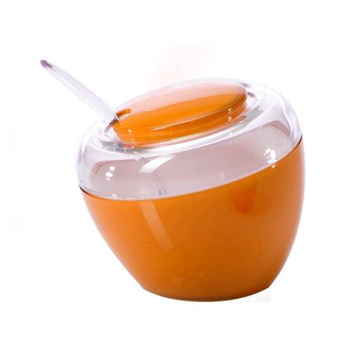 Omada Movida Sugar Bowl with Lid