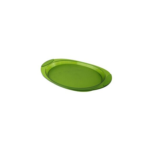Omada Happy Drink Oval Serving Tray