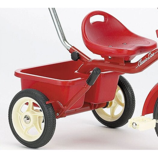 Italtrike Classic Line Mod Transporter Tricycle