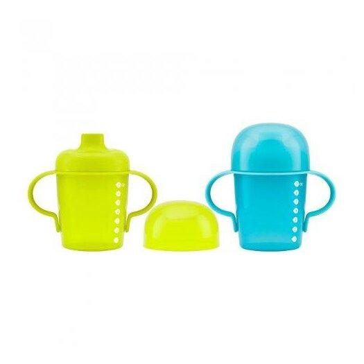 Boon Sip Short Soft Spout 7 oz Sippy Cup