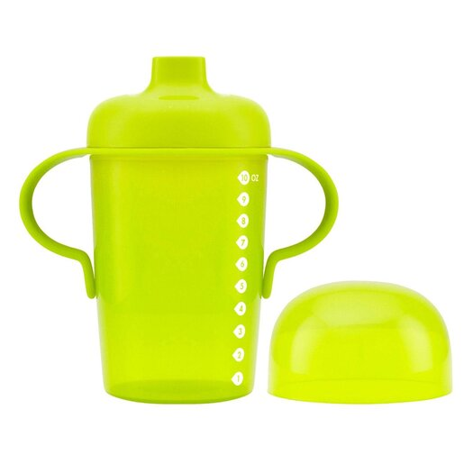 Boon Sip Tall Soft Spout 10 oz Sippy Cup