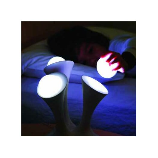Boon Glo Nightlite with Portable Glo Balls