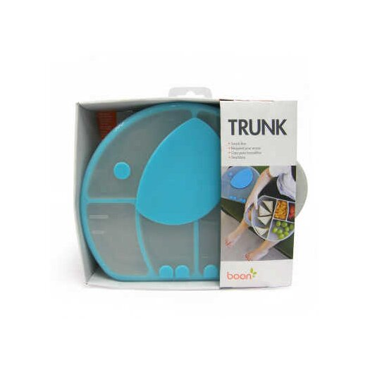 Boon Trunk Snack Box