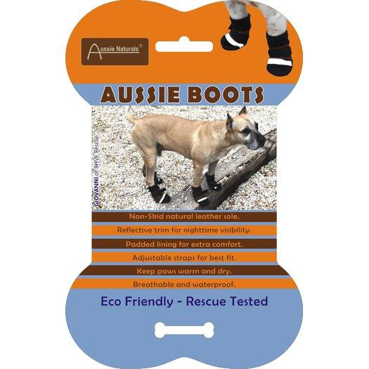 ABO Gear Dog Boot